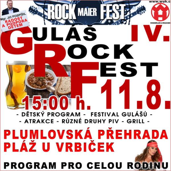 GulášRockFest IV.