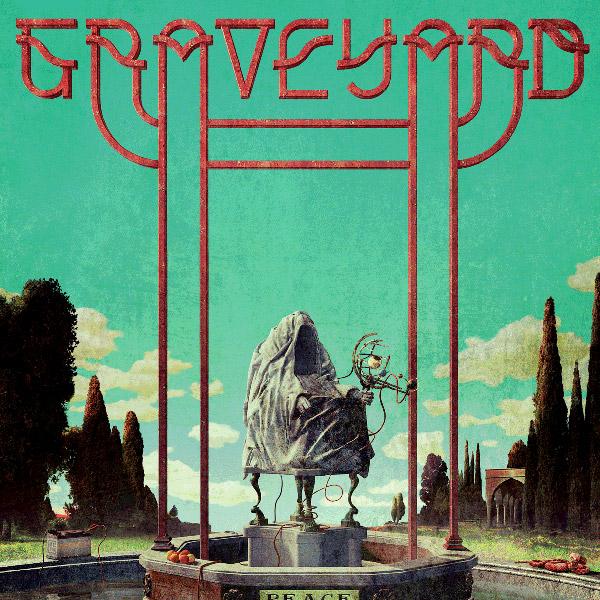 GRAVEYARD (SE)