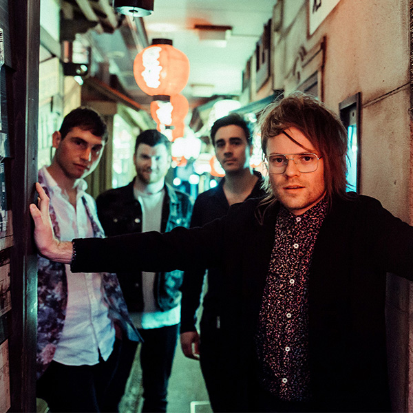 ENTER SHIKARI / UK - Stop the Clocks Tour 2019