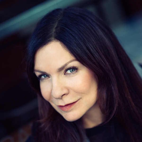 ANNA K. - Světlo akusticky 2018