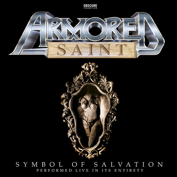 ARMORED SAINT (US)