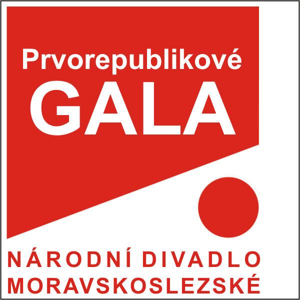 PRVOREPUBLIKOVÉ GALA, ND moravskoslezské