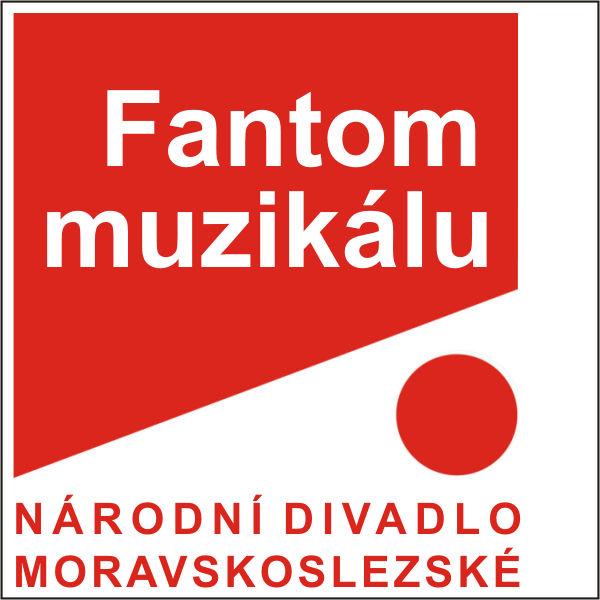 FANTOM MUZIKÁLU M.Prostějovský, ND moravskoslezské