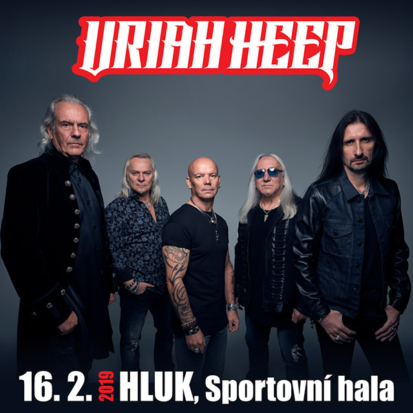 URIAH HEEP (UK)