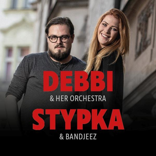 Debbi & David Stypka