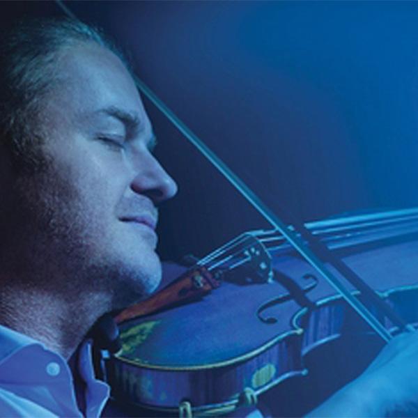 PAVEL ŠPORCL - VÁNOCE 2018 - GENERALI TOUR