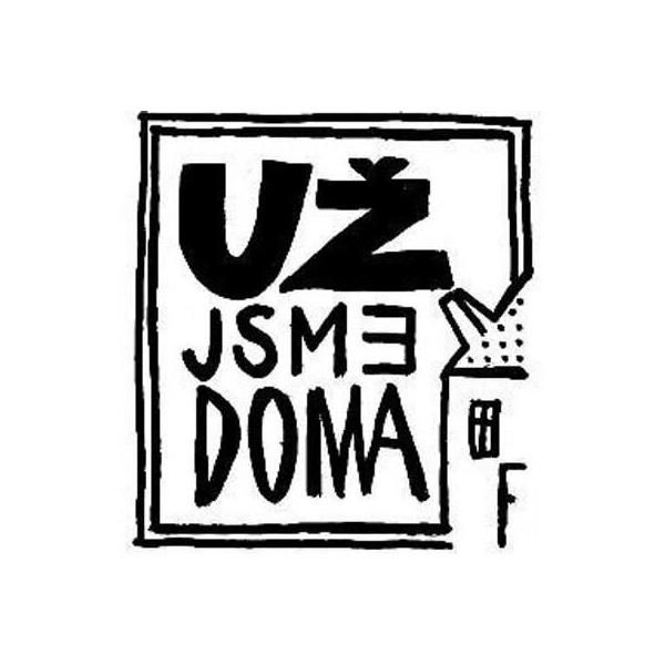UŽ JSME DOMA - KRY