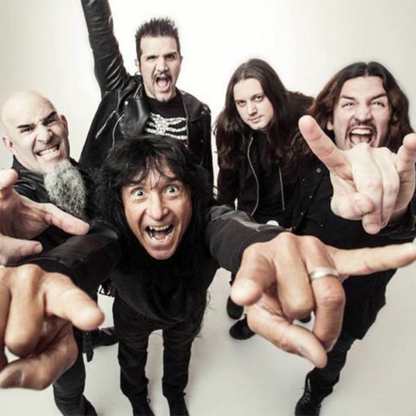 ANTHRAX (USA)
