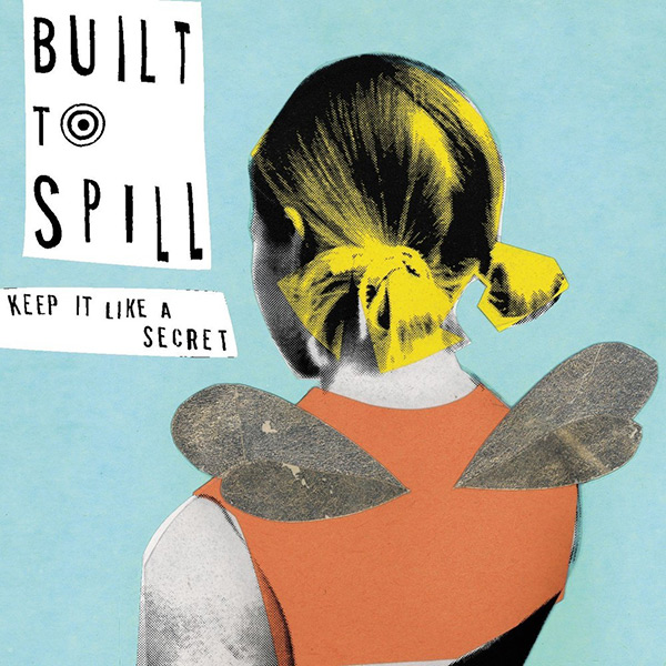 BUILT TO SPILL / US