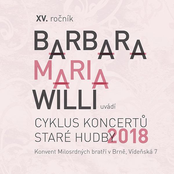 Vilém Veverka & Barbara M. Willi & Marek Štryncl
