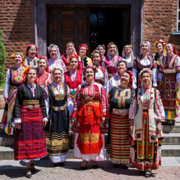 THE BULGARIAN VOICES ANGELITE (BG)