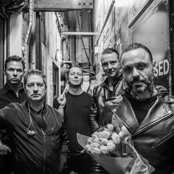 BLUE OCTOBER / US