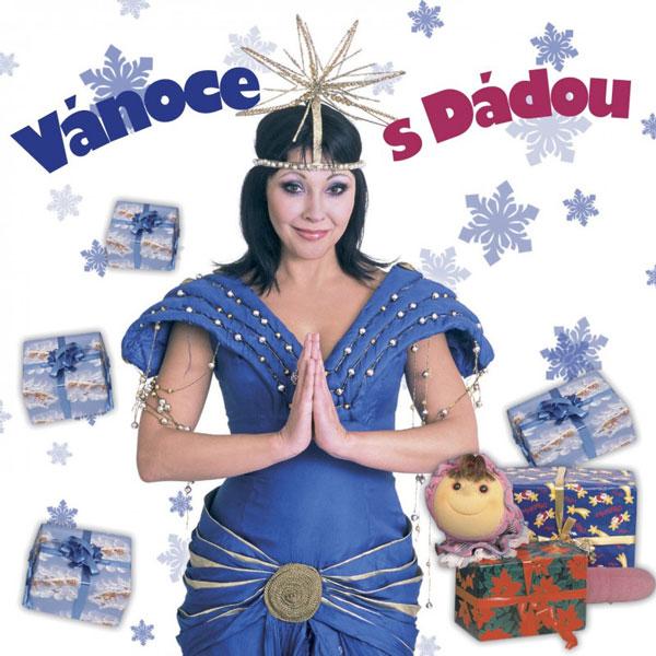 Vánoce s Dádou Patrasovou - Sýkora