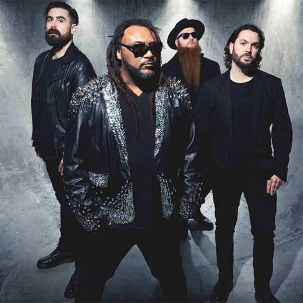 SKINDRED / UK