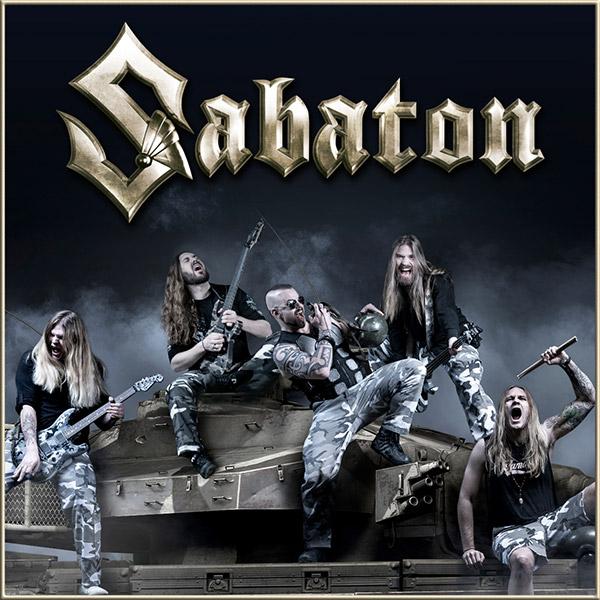 SABATON (SE)