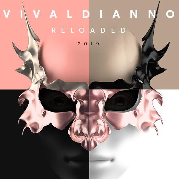 VIVALDIANNO - RELOADED