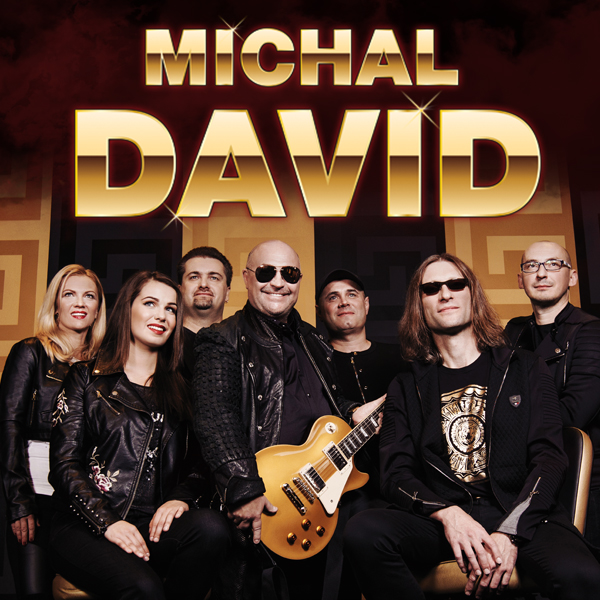 Michal David v Králíkách
