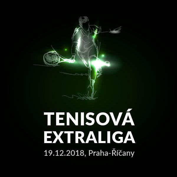 TENISOVÁ EXTRALIGA 2018 – FINÁLE