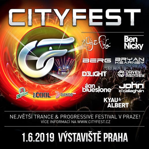 CITYFEST 2019