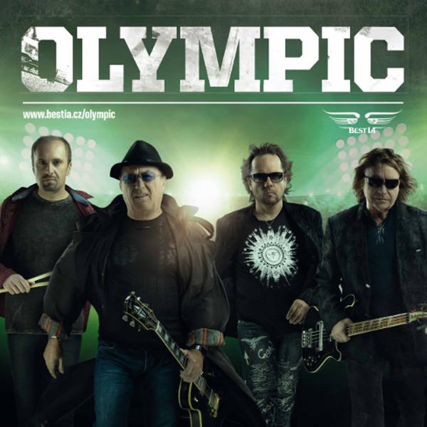 Olympic Permanentní turné 2019