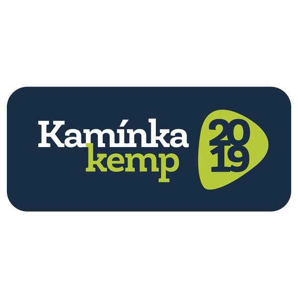 KAMÍNKA KEMP 2019
