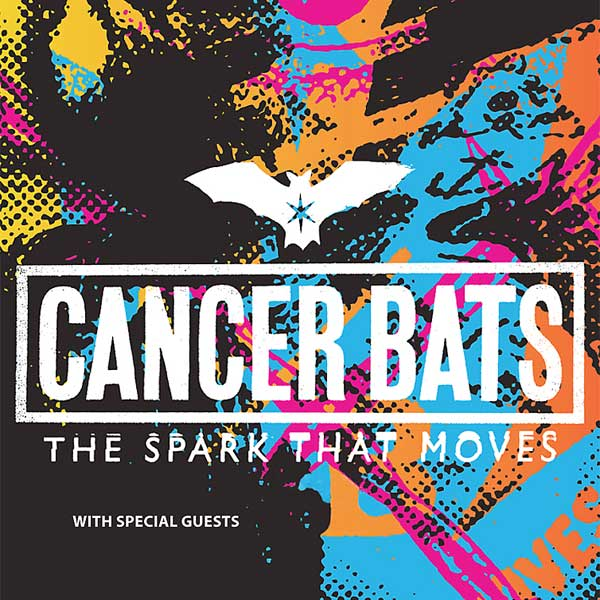 CANCER BATS (CAN)