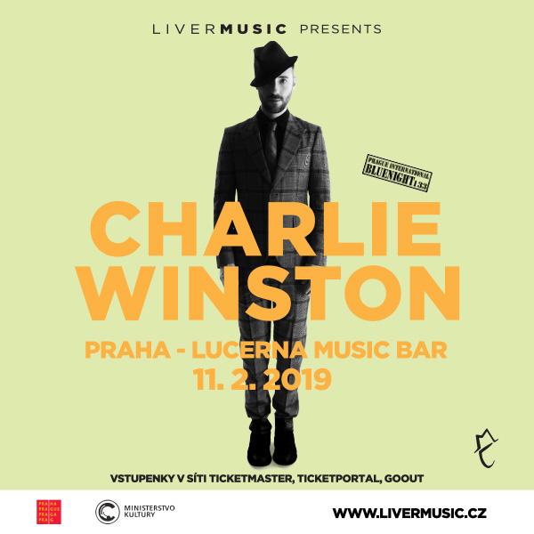 Charlie Winston (UK)