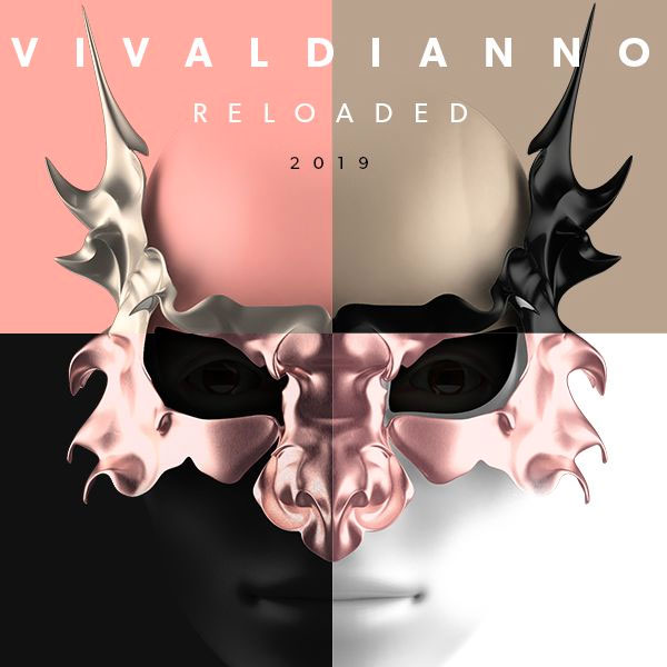 VIVALDIANNO - RELOADED