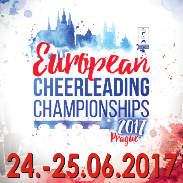 ECU EUROPEAN CHEERLEADING CHAMPIONSHIPS 2017