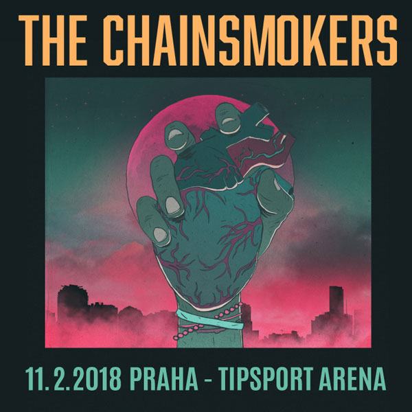 THE CHAINSMOKERS - Package tickets