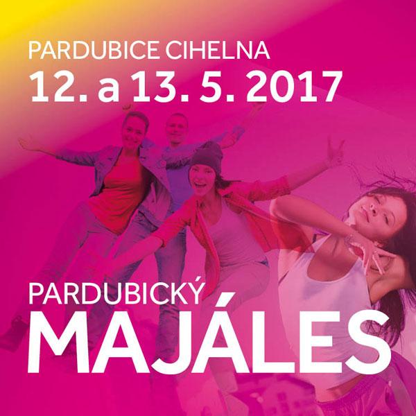 MAJÁLES Pardubice 2017