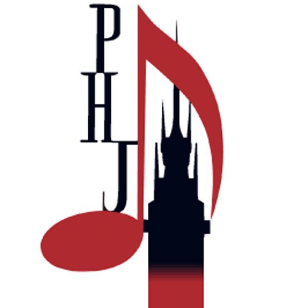 PHJ 2018 - Harfa a smyčce s Janou Bouškovou