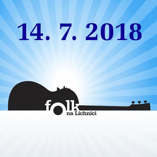 Folk na Lichnici 2018