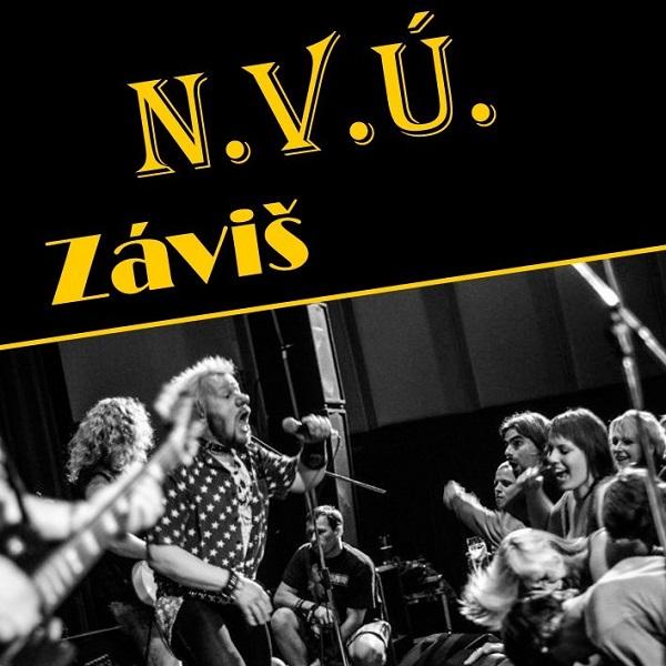 N.V.Ú + Záviš