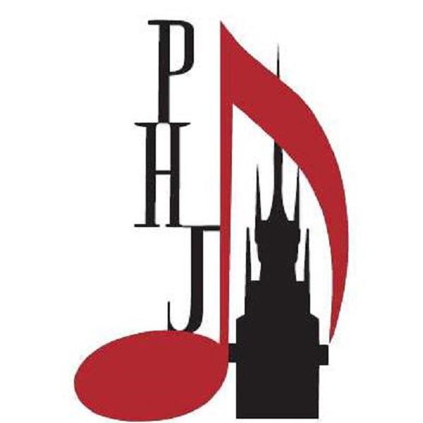 PHJ 2019 - Klavírní recitál