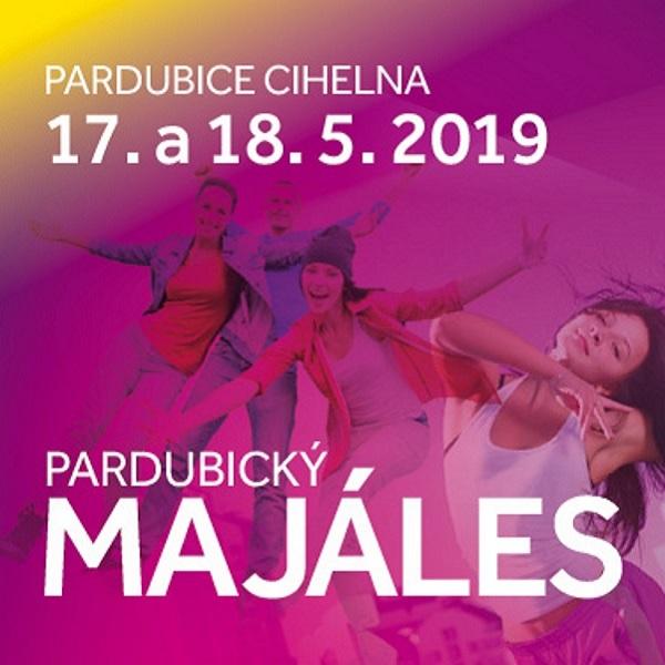 MAJÁLES PARDUBICE 2019
