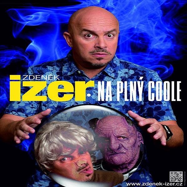 Zdeněk Izer - Na plný coole!