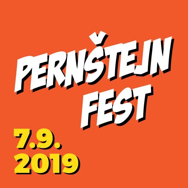 Pernštejn fest v Pardubickém pivovaru 2019