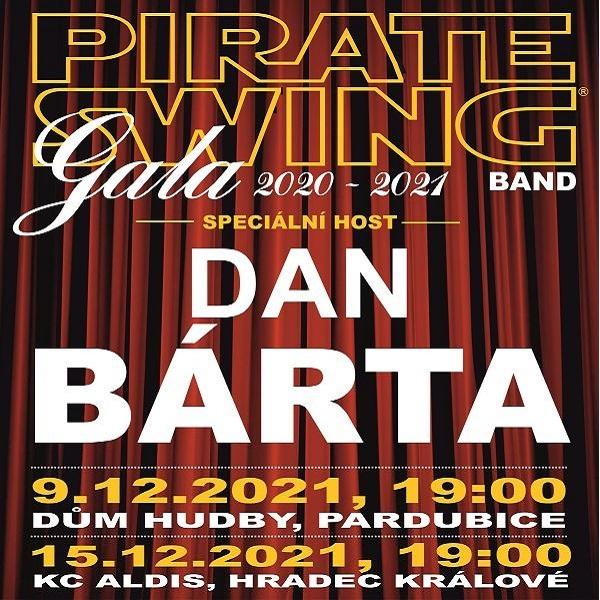 PIRATE SWING Band Gala 2020 - 2021