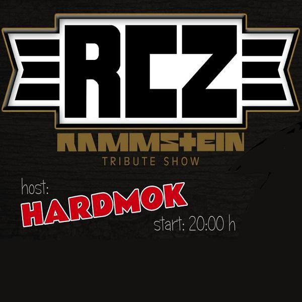 Rammstein CZ Tribute Show