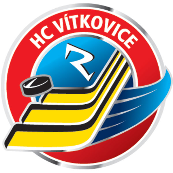 HC VÍTKOVICE RIDERA - HC Sparta Praha