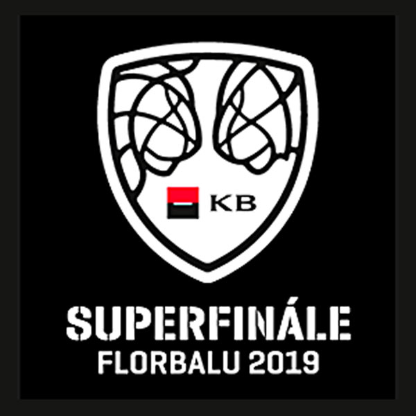 SUPERFINÁLE FLORBALU 2019