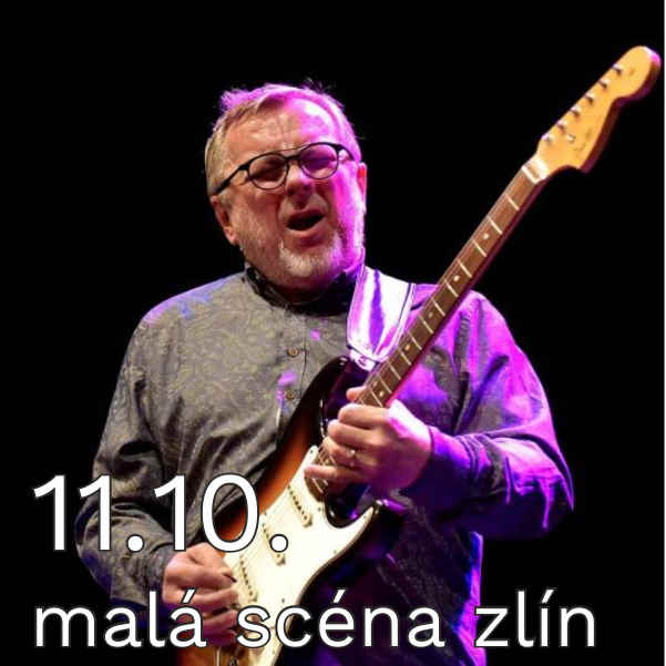 Michal Pavlíček & Trio
