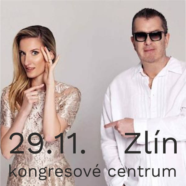 RICHARD MÜLLER a Adéla BANÁŠOVÁ ONA A ON TOUR 2018