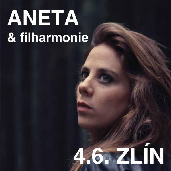 Aneta Langerová & Janáčkova filharmonie Ostrava