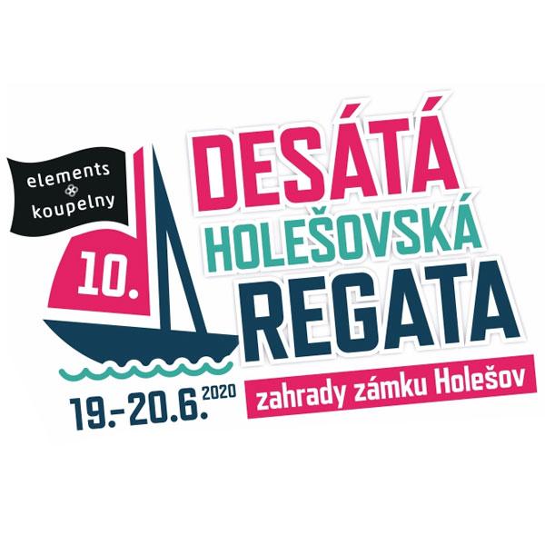 Holešovská REGATA 2020