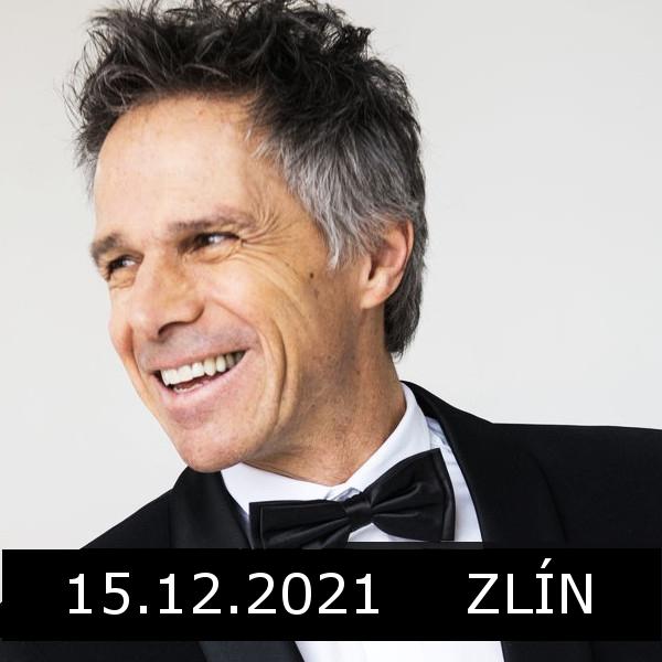 Janek Ledecký - Vánoční turné 2020