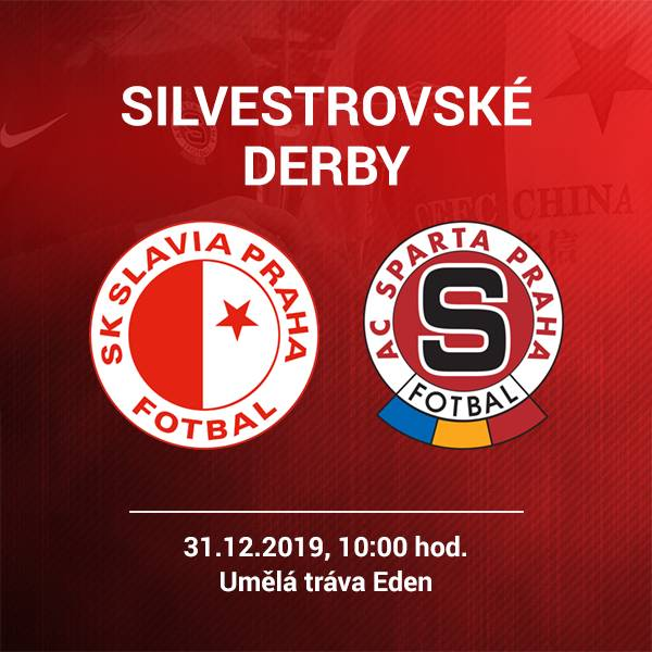 34. Silvestrovské derby