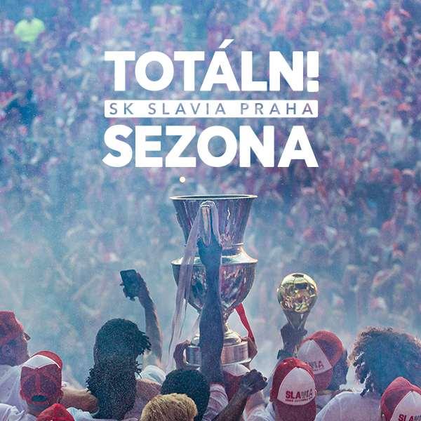 TOTÁLN! SEZONA