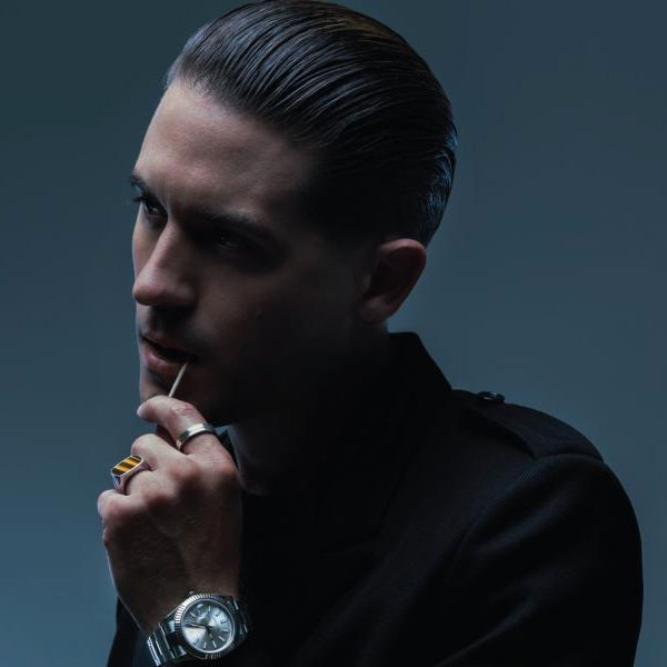 G-EAZY The Beautiful & Damned Tour